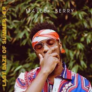 Maleek Berry - Eko Miami ft. Geko